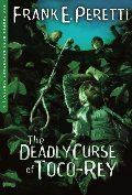 Deadly Curse of Toco-Rey (The Cooper Kids Adventure Series #6), The