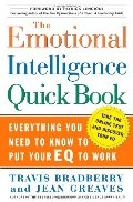 Emotional Intelligence Quick Book, The