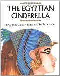 The_Egyptian Cinderella