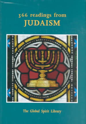 366 Readings from Judaism