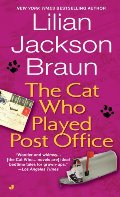Cat Who Played Post Office, The