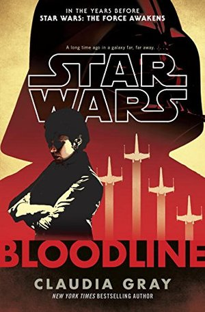Bloodline (Star Wars) HC
