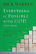 Everything is Possible with God (DVD & Study Guide Available)