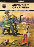 Adventures Of Krishna (10018)
