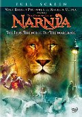 Chronicles of Narnia: The Lion, The Witch and the Wardrobe (Full Screen) (Bilingual), The