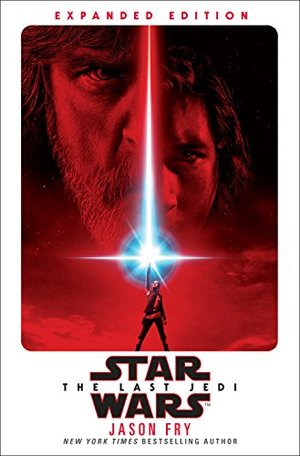Last Jedi: Expanded Edition (Star Wars), The HC