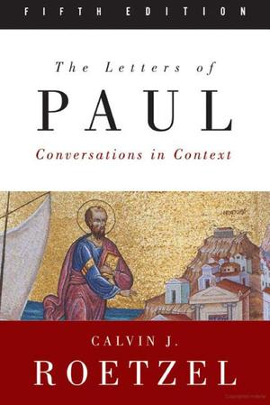 Letters of Paul, Fifth Edition, The