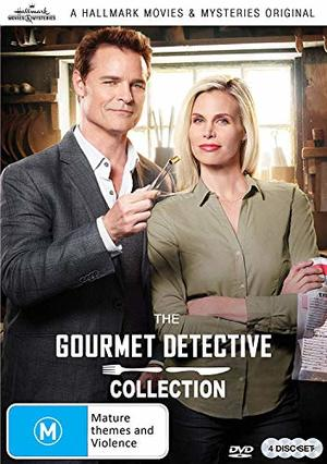 Gourmet Detective Collection, The