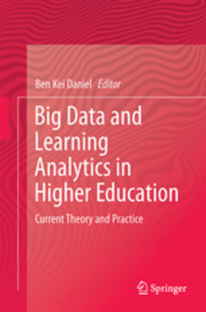 Big Data and Learning Analytics in Higher Education