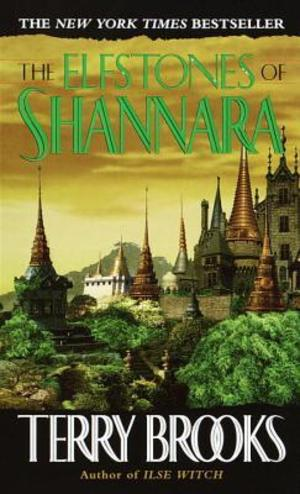 Elfstones of Shannara (The Sword of Shannara), The