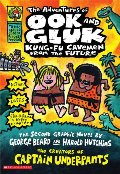 Adventures of Ook and Gluk, Kung-Fu Cavemen From the Future (Captain Underpants), The