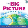 Big Picture Story Bible (Book with CD), The