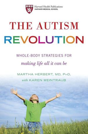 Autism Revolution, The