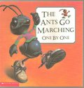 Ants Go Marching One By One, The