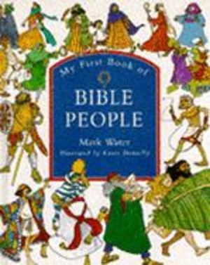 My First Book of Bible People