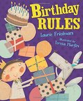 Birthday Rules (Carolrhoda Picture Books)