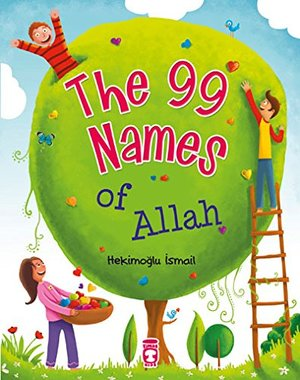 99 Names of Allah, The