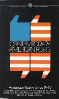 Contemporary American Poets (Mentor Series), The