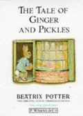 18 Tale Of Ginger And Pickles