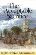 Acceptable Sacrifice (Puritan Paperbacks), The