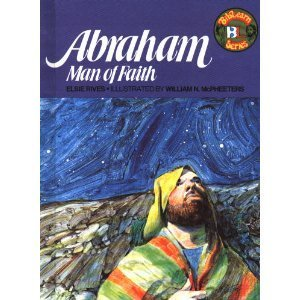 Abraham: Man of Faith (Biblearn Series)