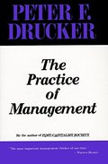 Practice of Management, The