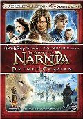 Chronicles of Narnia: Prince Caspian (3-Disc Collector's Edition) (Bilingual), The