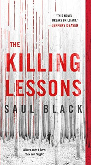 Killing Lessons: A Novel, The