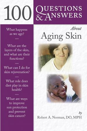 100 Questions and Answers about Aging Skin