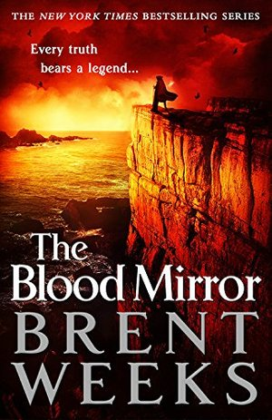 Blood Mirror (Lightbringer), The