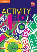 Activity Box: A Resource Book for Teachers of Young Students (Cambridge Copy Collection)