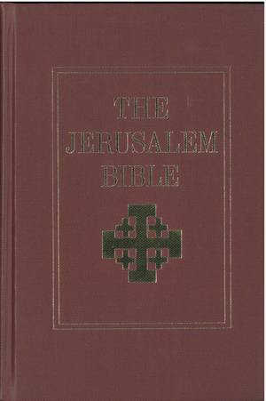 Jerusalem Bible, The