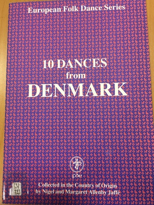 10 Dances from Denmark