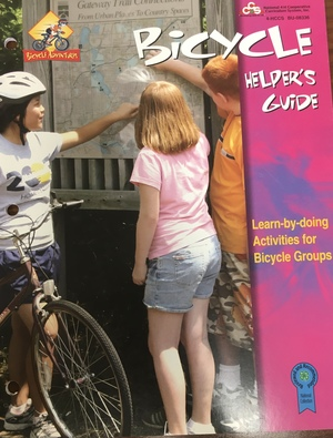 Bicycle Helper's Guide
