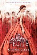 Elite (The Selection, #2), The