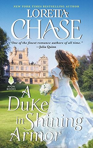 Duke in Shining Armor: Difficult Dukes, A