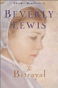Betrayal (Abram's Daughters), The