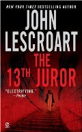 13th Juror (Dismas Hardy, Book 4), The