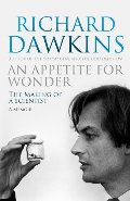 Appetite For Wonder: The Making of a Scientist, An
