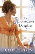 Apothecary's Daughter, The