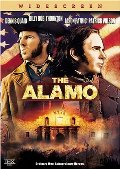 Alamo (Widescreen), The