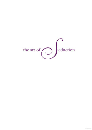 Art Of Seduction, The