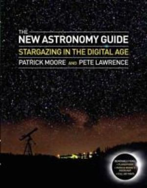 New Astronomy Guide, The