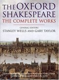 Complete Works (The Oxford Shakespeare), The