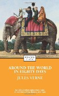Around the World in Eighty Days (Enriched Classics (Pocket))