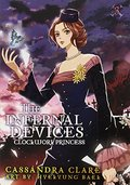 Infernal Devices: Clockwork Princess, The