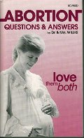 Abortion Questions & Answers Revised edition