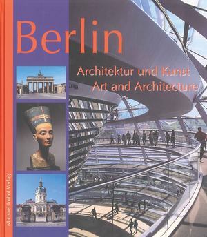 Berlin - Architektur und Kunst - Art and Architecture 158