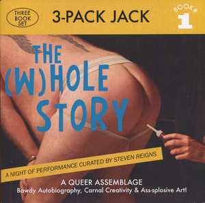 BOOK #1: THE (W)HOLE STORY