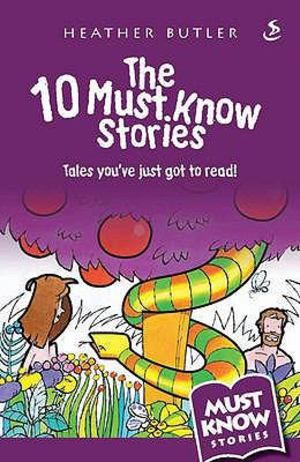 10 Must Know Stories, The - £2.99